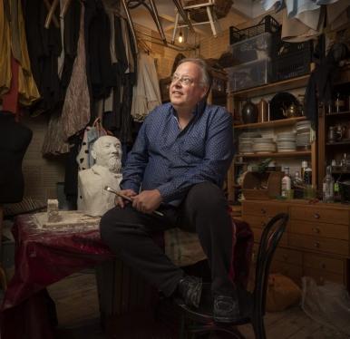 Interview Jerry Kroezen