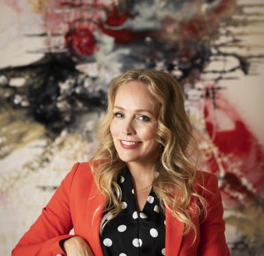 Interview Sabine Uitslag
