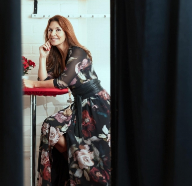 Interview Susan Blokhuis