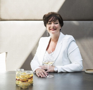 Interview Thérèse Boer