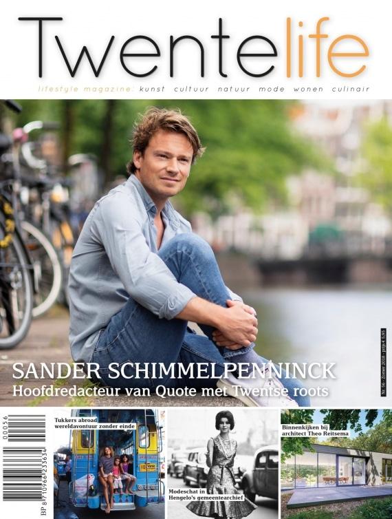 Twentelife Zomer 2018